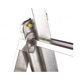 Трисекційні сходи SVELT LUXE3 3x8