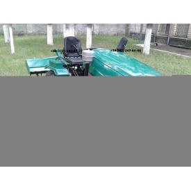 Мототрактор Agromeh Т-18 (Фреза 140 см)