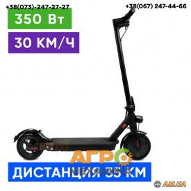 "Электросамокат Crosser Е9 PREMIUM колеса 10"""