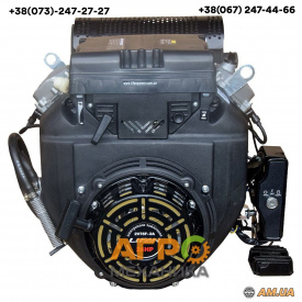 Двигатель Lifan LF 2V78F-2A