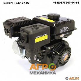 Двигатель Lifan LF170F-T (газ/бензин) вал 20 мм под шпонку