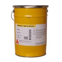 SikaFloor 400N Elastic+ полиуретановое покрытие для пола, 18 кг