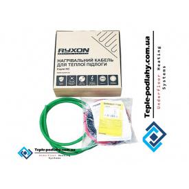 Нагревательный кабель RYXON HC-20 (4 М2) опт