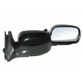 Зеркала наружные ВАЗ 2107 ЗБ-3107 Black сферические пара