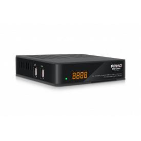 Спутниковый HD ресивер AMIKO Mini Combo Extra