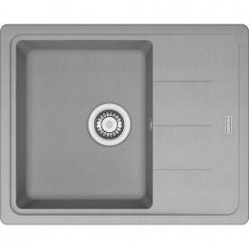 Кухонная мойка Franke BASIS BFG 611-62 114.0565.090