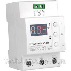 Терморегулятор Terneo SN32