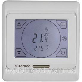 Терморегулятор програмований сенсорний terneo sen