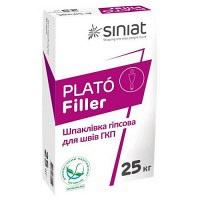 PLATO Filler шпаклівка гіпсова для швів