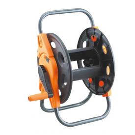 Катушка для поливочного шланга Presto-PS Orange (3801)