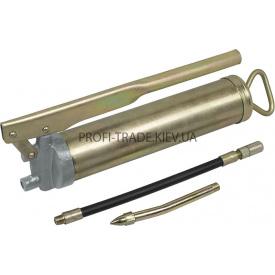 78-040 Тавотніца зі шлангом і трубкою