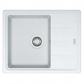 Кухонная мойка Franke BASIS BFG 611-62 114.0272.599