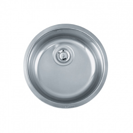 Кухонная мойка Franke RAX 610-38 Нержавеющая сталь 101.0381.767