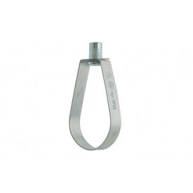 Спринклерный петлевой хомут Walraven TA41 BIS D23 мм Dn15 M10 4535021