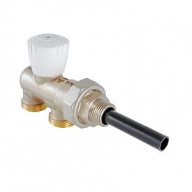 Узел инжекторный для подключения радиатора 1/2х50 3/4 евроконус Valtec VT.022.N.E04050