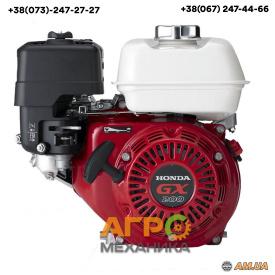 Двигатель Honda GX 200 UT2 SX 4 OH