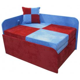 Маленький диванчик Ribeka Мини Красный (10M06)