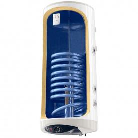 Комбинированный водонагреватель Tesy Modeco Ceramic 120 л, сухой ТЭН 2х1,2 кВт (GCV9SL1204724DC21TS2RCP)