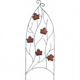 Опора декоративна для витких рослин Engard Листя