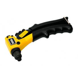 Пістолет для заклепок MasterTool Профі CrMo 200 мм