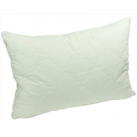 Подушка з силіконовими кульками Руно бязь 50x70 см