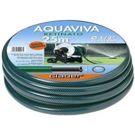 """Шланг Claber Aquaviva 1/2"""" 25 м"""