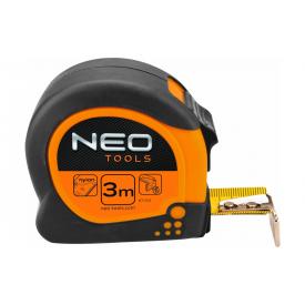 Рулетка Neo Tools 16 мм 3 м (67-153)