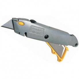 Нож монтажный Stanley для отделочных работ 160 мм