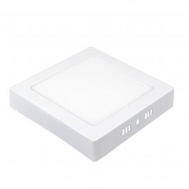 Накладний світильник Ilumia 038 ML-12-S170-NW квадратний