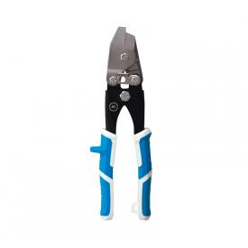 Ножиці по металу MyTools 375-20 для V-виріз 20 мм 30 градусів