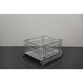Ящик выдвижной сушка для посуды Vibo для нижнего модуля 450 мм