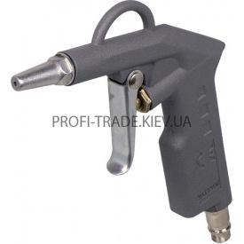 81-500 Пневмопистолет для продувки короткий 20 мм