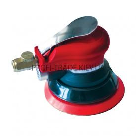 PT-1006 Шлифмашина пневматическая эксцентриковая для отделочных работ