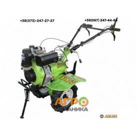 Мотоблок Кентавр МБ-2050Д / М2