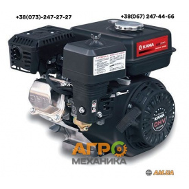 Двигатель Kama КG270