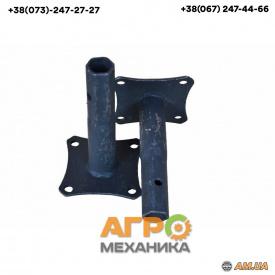 Ступицы для мотоблока шестигранные 24 мм L=180 мм