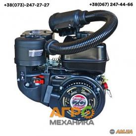 Двигатель Weima WM170F-S (2 фильтра)