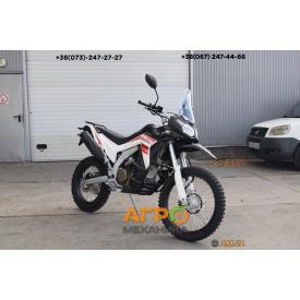 Мотоцикл VOGE 300 DS2 Pro Rally (Loncin LX300GY-A)