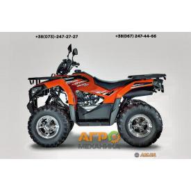 Квадроцикл Lonchin LX200ATV-U