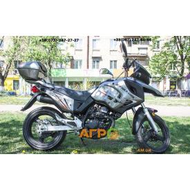 Мотоцикл MotoLeader ML500 GT