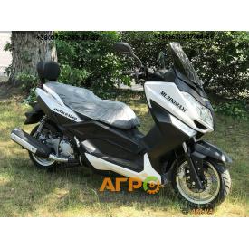 Макси-скутер MotoLeader ML300 Maxi