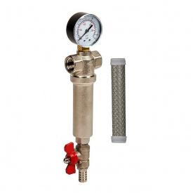 Механический фильтр Aquafilter FHMB34_Х