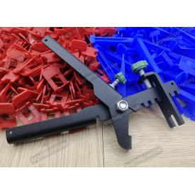 Комплект СВП Mini 1,5 мм 250+100+Инструмент