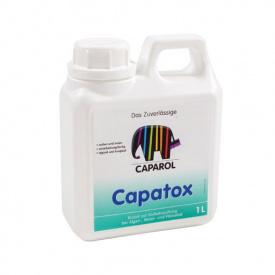 Грунтівка фунгіцид проти водоростей, грибку і плісняви CAPAROL CP CAPATOX 1LT (1262)