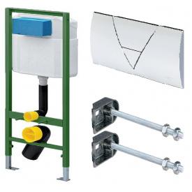 Комплект инсталяции Standart 3в1 Viega 673192