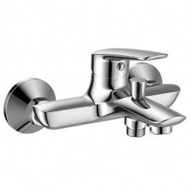 PRAHA new смеситель для ванны хром 35 мм IMPRESE 10030 new