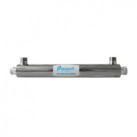 Ультрафиолетовый обеззараживатель Ecosoft UV E 360 E360