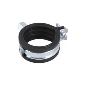 BIS KSB1 Хомут з гум изоляц М8 20-23мм Walraven 3363023