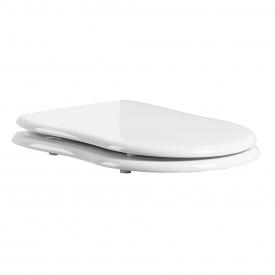 LEONOR сидіння біле slow-closing VOLLE 13-19-030(3)