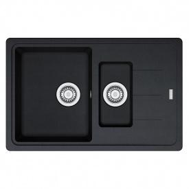Кухонная мойка Franke Basis BFG 651-78 114.0272.603